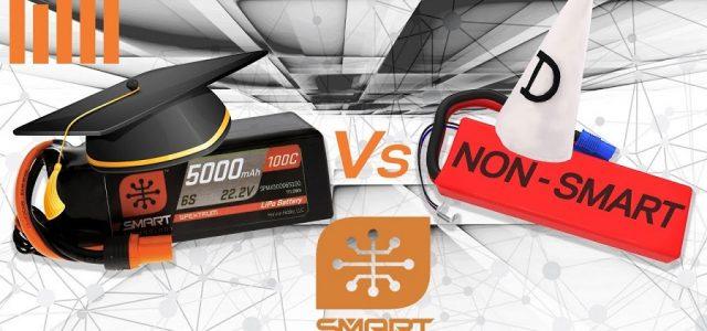"Spektrum Smart Technology: Smart Vs ""Dumb"" Batteries [VIDEO]"