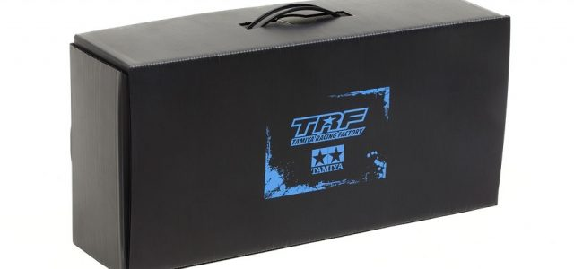 Tamiya Touring Car Carrying Case