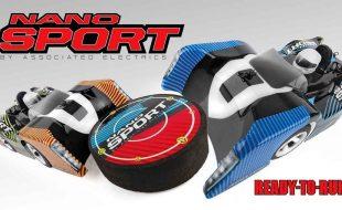 "Team Associated Nano Sport ""Break Time"" [VIDEO]"