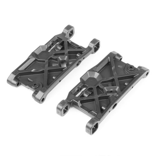 Tekno NB48 2.0 Arms, Springs, & Mud Guards