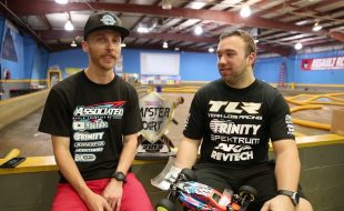 Trinity Horsepower & Rotor Options With TLR's Dakotah Phend [VIDEO]