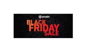 AMain Hobbies' Black Friday Sale