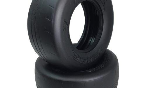 DE Racing Phenom SC Truck Tires