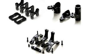 Exotek Option Parts For The TLR 8IGHT-XE