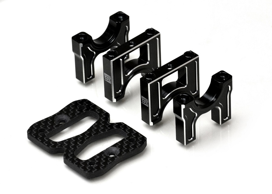 Exotek Options Parts For The TLR 8IGHT-XE