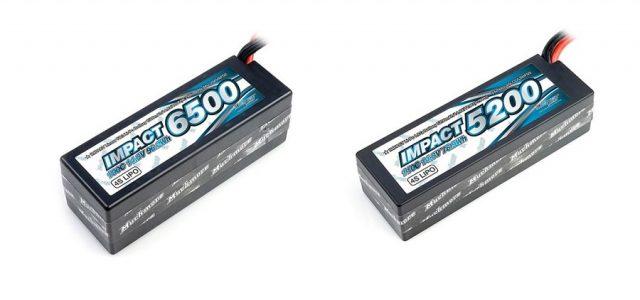 Muchmore IMPACT Linear FD2 Hard Case LiPos