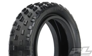 Pro-Line Wedge Gen 3 2.2″ 2WD Off-Road Carpet Buggy Front Tires