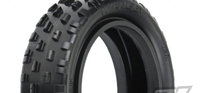Pro-Line Wedge Gen 3 2.2″ 2WD Off-Road Carpet Buggy Front Tires