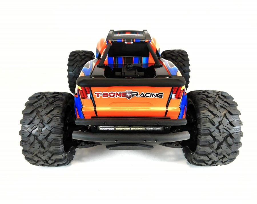 T-Bone Racing Option Parts For The Traxxas MAXX
