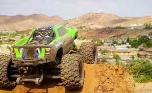 Ultimate 8s Monster Truck Fun With The Traxxas X-Maxx [VIDEO]