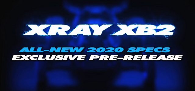 XRAY XB2 Exclusive Pre-Release [VIDEO]