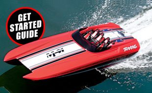 Get Wet! RC Boating Get-Started Guide