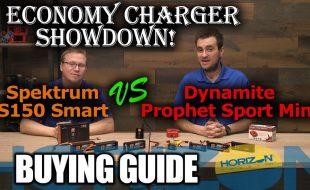 Buying Guide: Economy Charger Showdown – S150 Smart VS. Prophet Sport Mini [VIDEO]