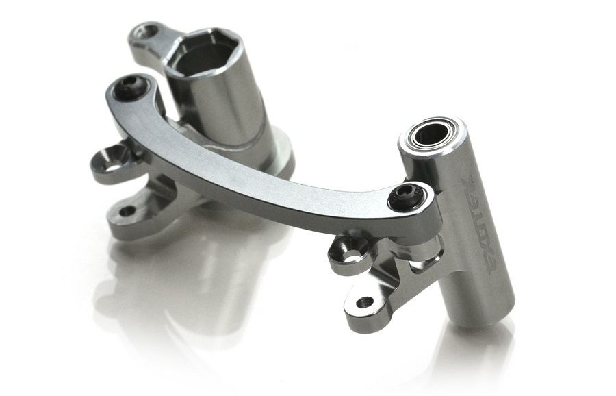 Exotek HD Steering Set For Losi Tenacity Vehicles