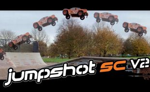 HPI Racing Jumpshot SC V2 [VIDEO]