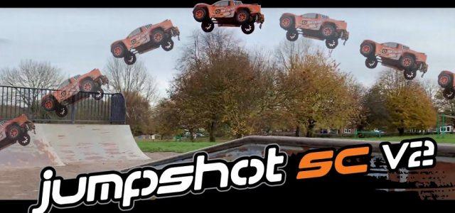 HPI Racing Jumpshot SC V2 [VIDEO]