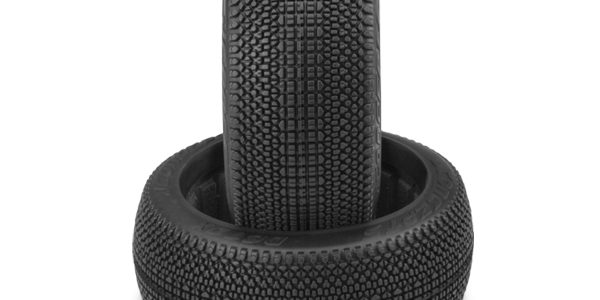 JConcepts Detox 1/8 Buggy Tires Now Available In Aqua Compound