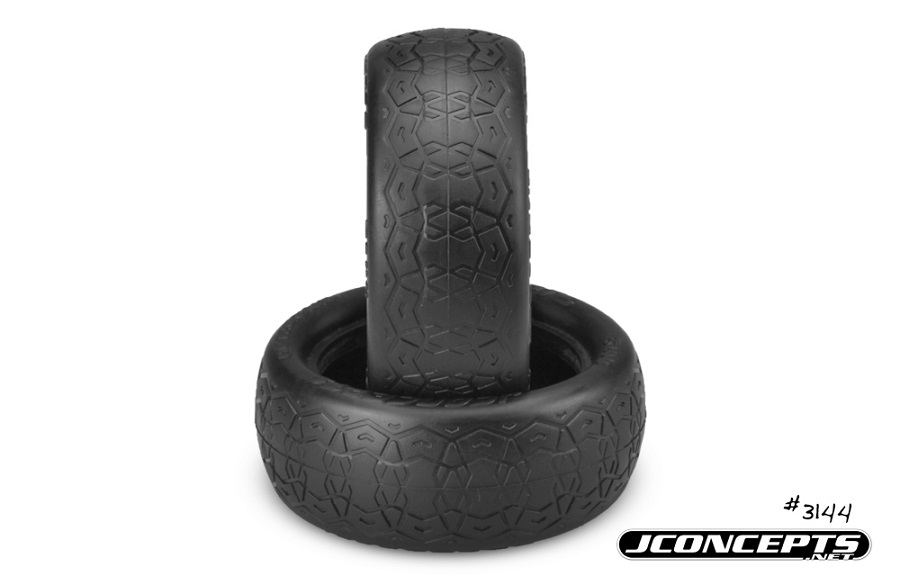JConcepts Octagons Now Available In Silver Compound