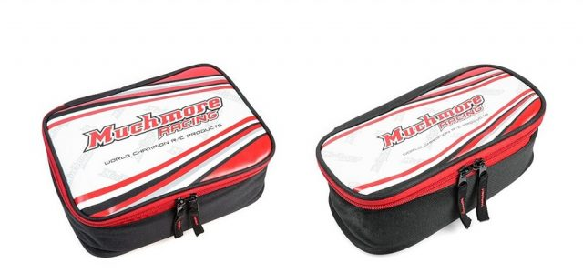 Muchmore Racing Tool Bags