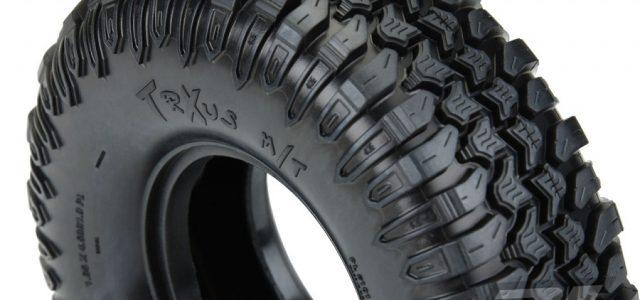 Pro-Line Interco TrXus M/T 1.9″ G8 Rock Terrain Truck Tires