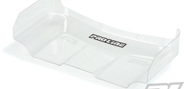 Pro-Line Pre-Cut Air Force 2 HD 6.5″ Clear Rear Wing