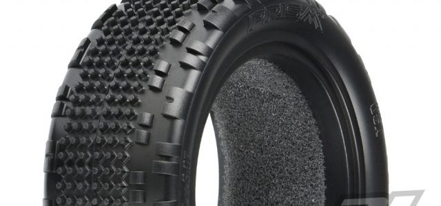Pro-Line Prism 2.0 2.2″ 4WD Off-Road Carpet Buggy Front Tires