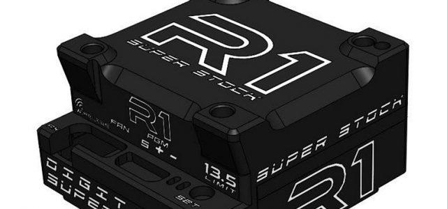 R1 Digital-3 Super Stock Wireless Brushless ESC