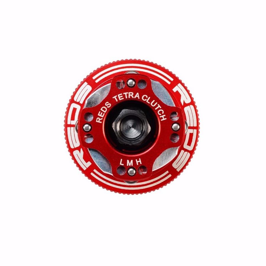 Reds V3.0 Tetra Clutch
