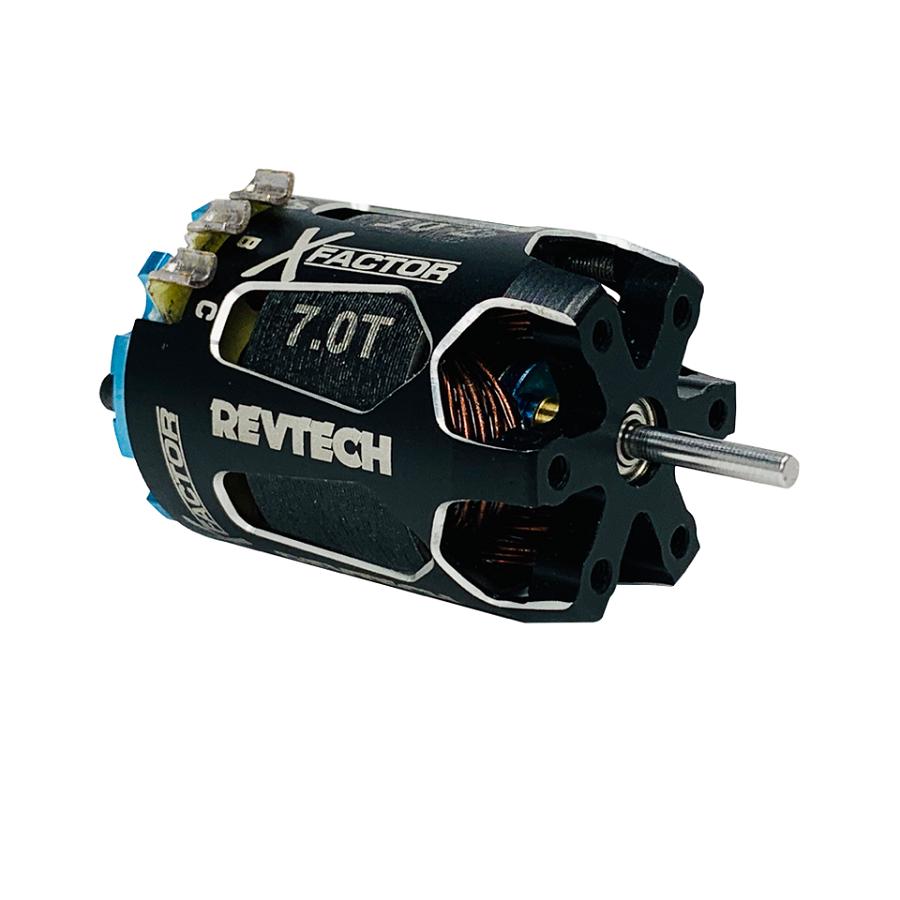 Revtech X-Factor Modified Motors