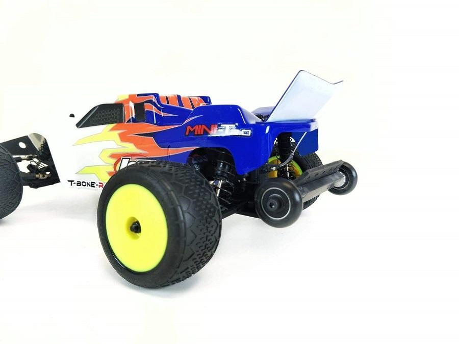 TBR Mini-T 2.0 Options Parts