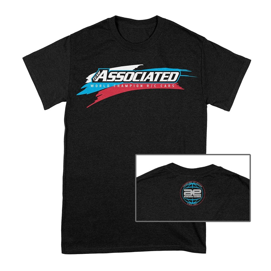 Team Associated WC19 T-Shirt