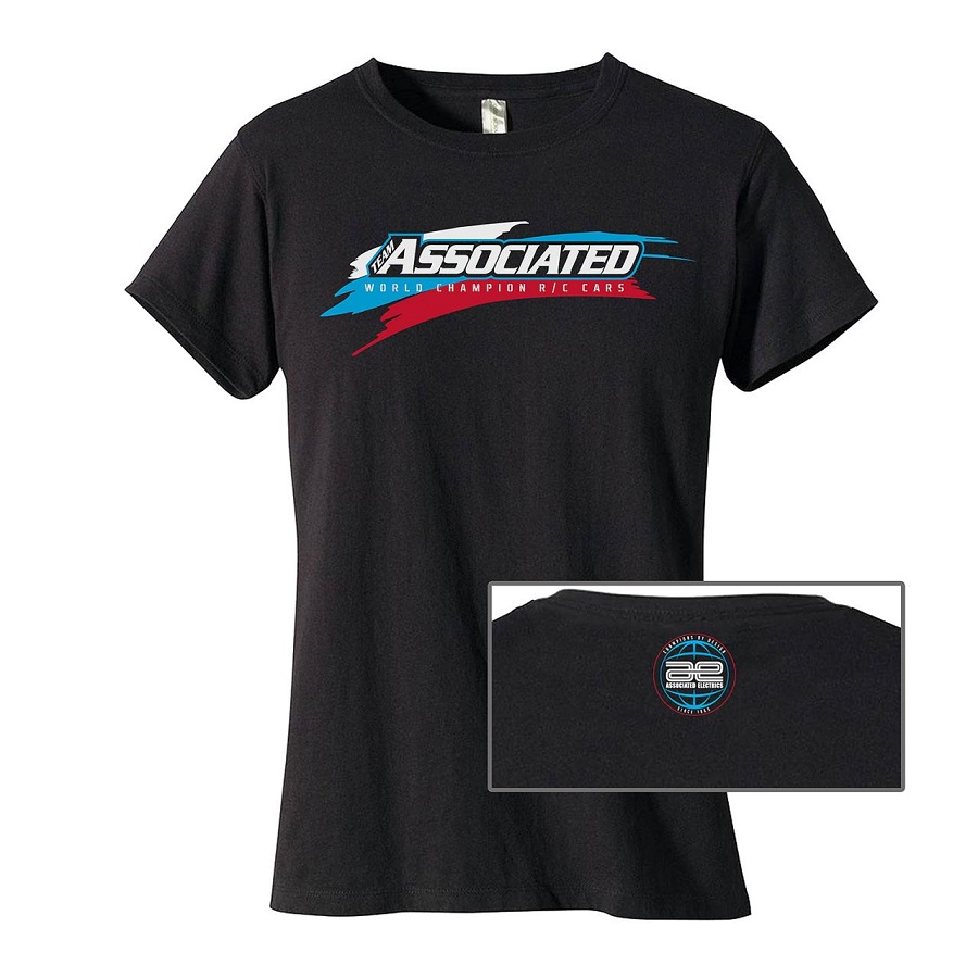 Team Associated Women's WC19 T-Shirt