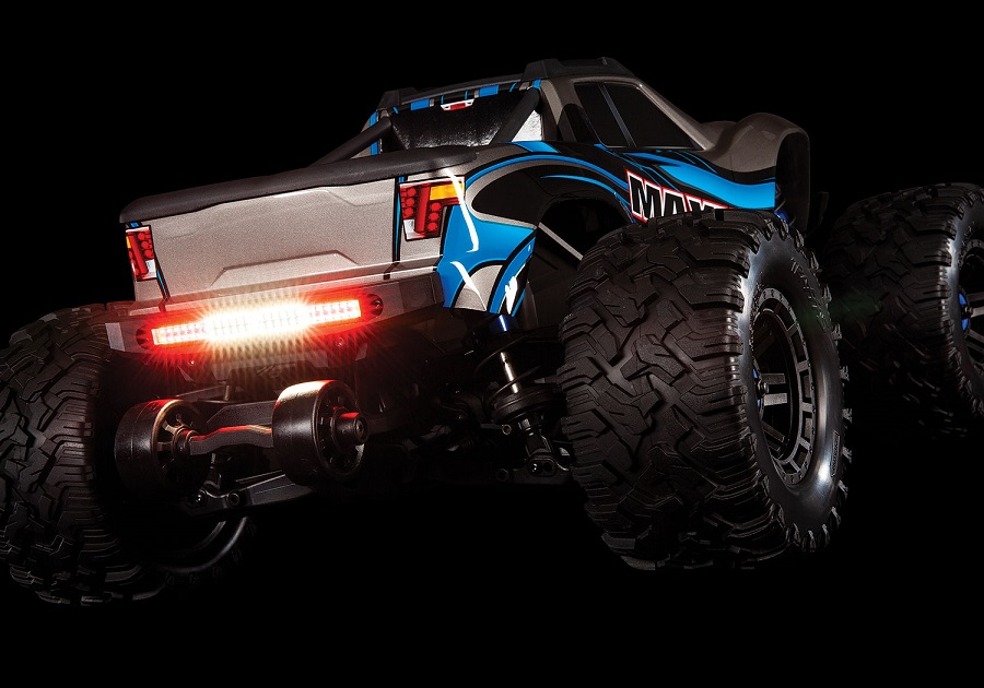 Traxxas Maxx LED Light Kit