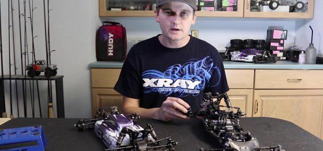 Ty Tessmann Pro Tip: 2020 XB2 & XB4 Axle Height Adjustments [VIDEO]