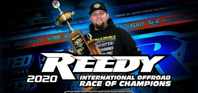JConcepts Report On The 2020 Reedy Race Of Champions [VIDEO]