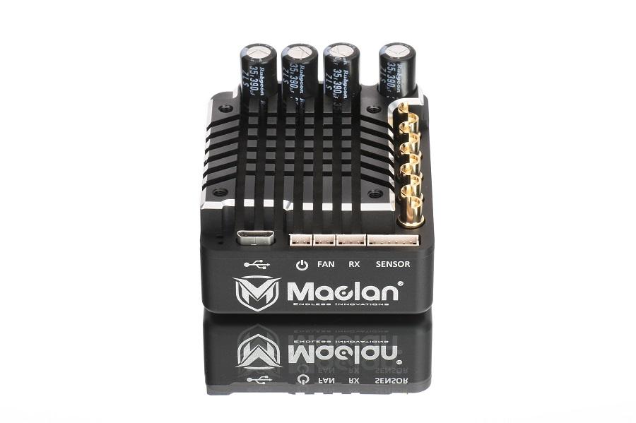 Maclan MMax8 1/8 Competition Sensored 200A ESC