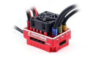 Performa P1 Controller 120 A Sensor/Sensorless 2-4S ESC