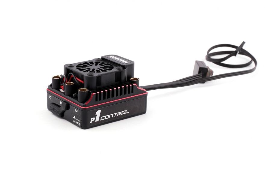 Performa P1 Controller 150 A Sensor/Sensorless, 2-6S ESC