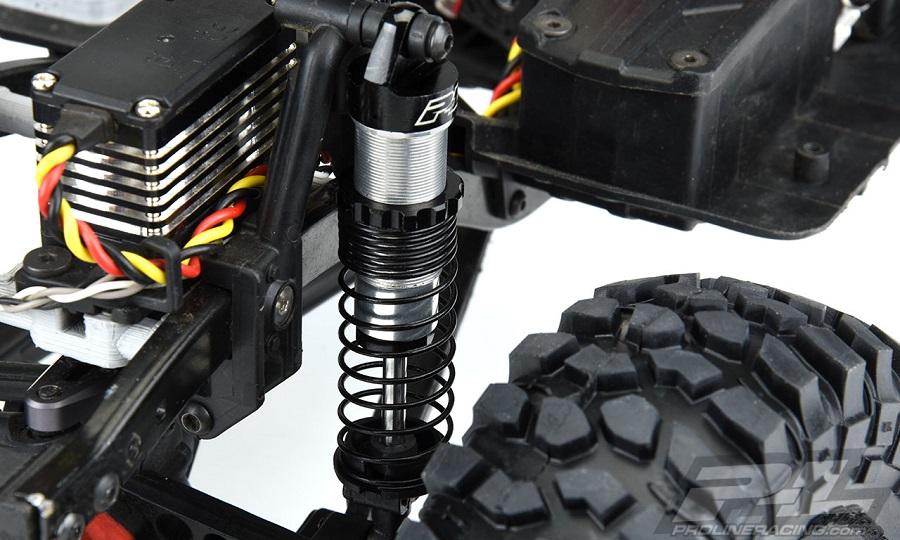 Pro-Line Big Bore Scaler Shocks (90mm-95mm)