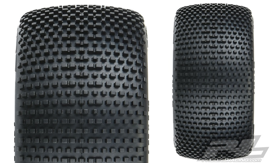 """Pro-Line Hole Shot 3.0 2.2"""" Off-Road Buggy Rear Tires"""