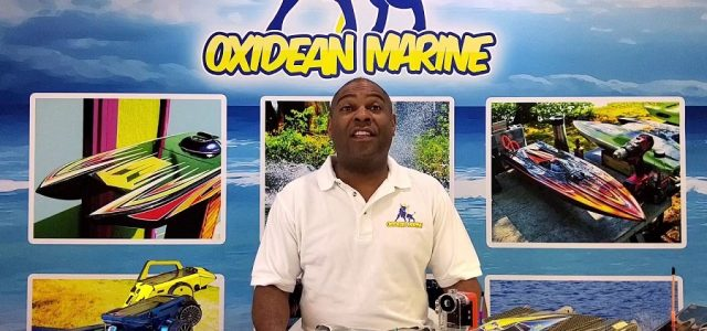 RC Boat Safety 101 By Oxidean Marine [VIDEO]