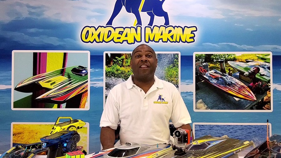 RC Boat Safety 101 By Oxidean Marine