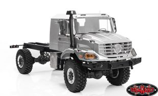 RC4WD 1/14 Overland 4×4 ARTR RC Truck