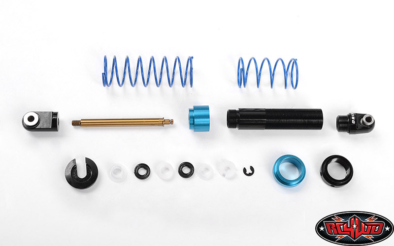 RC4WD King Off-Road Racing Shocks For The Traxxas TRX-4