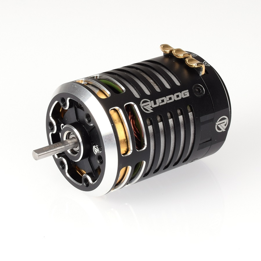 RUDDOG RP541 540 Sensored Brushless Motors