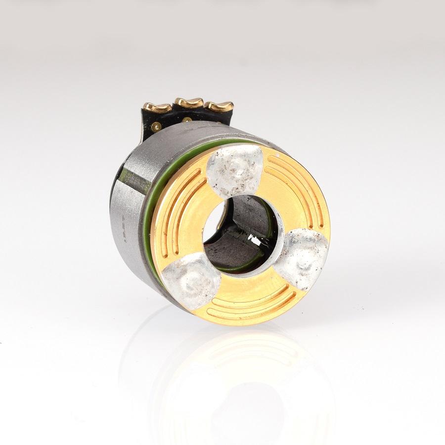 RUDDOG RP541 540 Sensored Brushless Motors