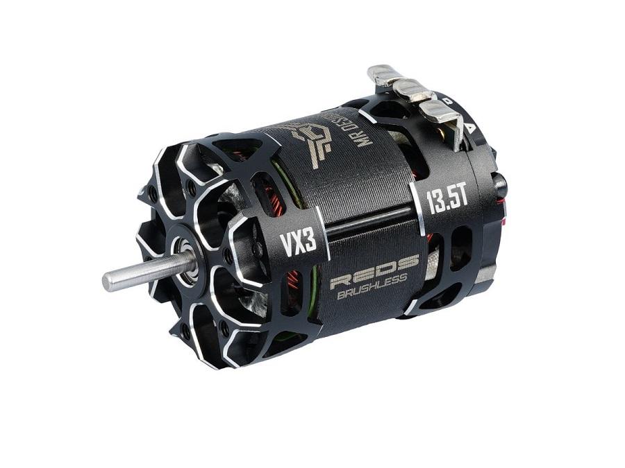 Reds VX3 1/10 Motors
