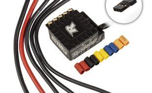 Reedy Power Blackbox 510R 1S Competition ESC