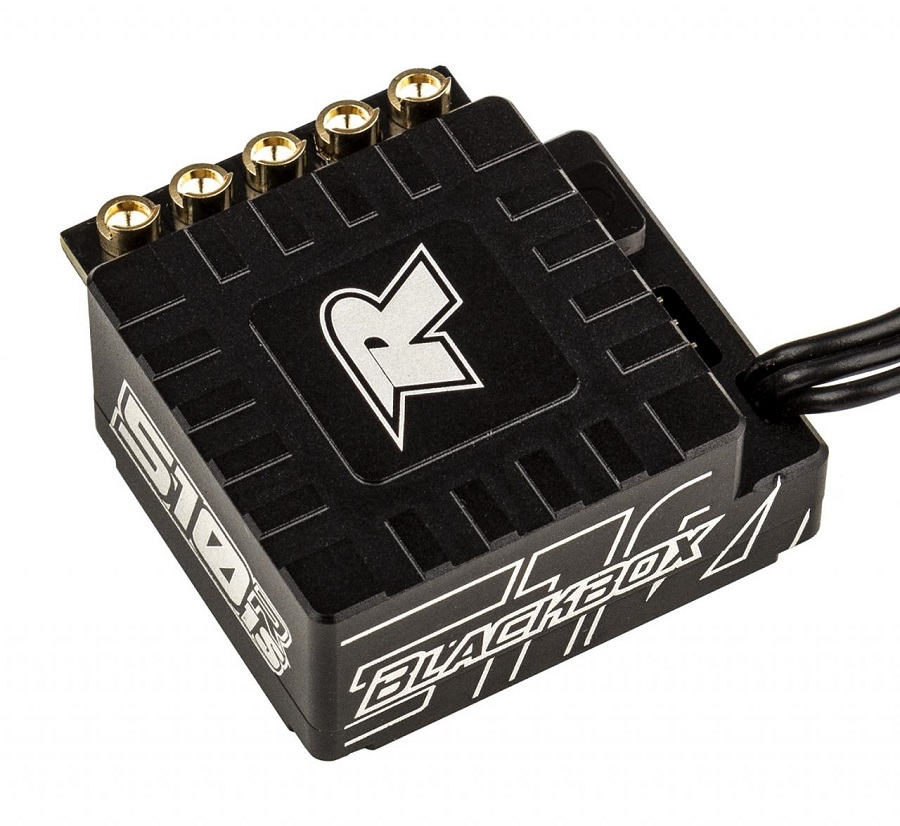 Reedy Power Blackbox 510R 1S Competition ESC
