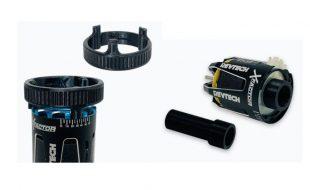 Trinity Rotor Insertion & X-Factor Timing Adjustment Tools